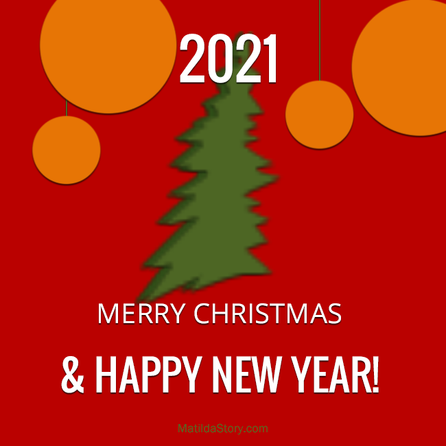 Christmas Card 2021 Christmas Card 2021 Merry Christmas Card Free Printable Christmas Tree Matildastory Com