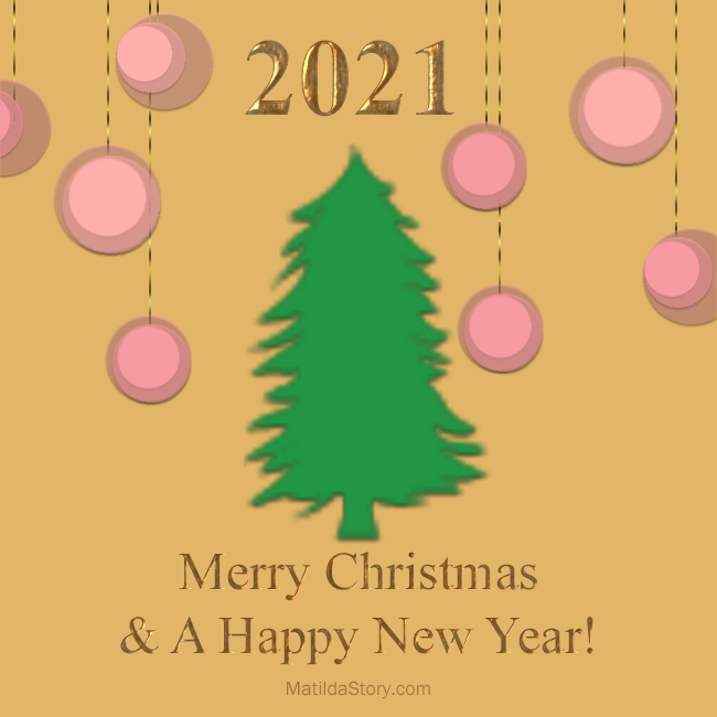 Whats New In Christmas Cards 2021 Christmas Card 2021 Merry Christmas Card Free Printable Christmas Tree Matildastory Com